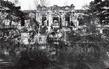 圓明園被毀前罕見老照片,美得令人震撼!