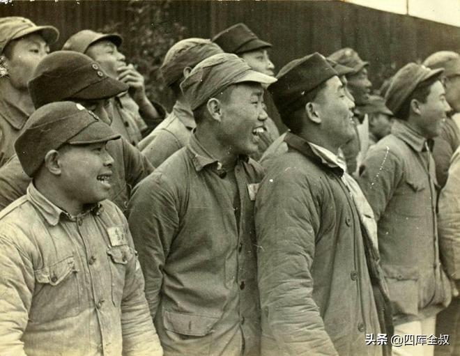 日寇隨軍記者的私家照片,記錄了武漢淪陷時期一次特殊的運動會!