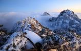 旅遊記錄:黃山冬韻