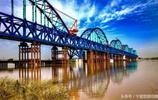 銀西高鐵銀川機場黃河特大橋主體落成,風貌好壯觀!