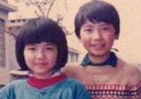 小時候的劉濤,15歲的劉濤,22歲的劉濤,和現在的劉濤,一路美到底!