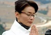 """63歲""""悲劇女皇""""潘虹,突然宣佈出家?她到底經歷了什麼?"""