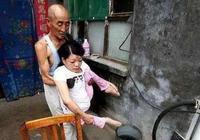 農村70歲老人娶22歲女孩,村裡人都說女孩有福氣,這是咋回事?