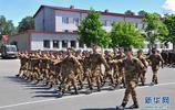 北約多國作戰營在拉脫維亞部署完畢