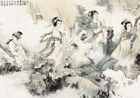 中國歷史上十大美女,你都知道有誰?