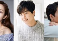 《七日的王妃》主演陣容確定 樸敏英延宇振李東健合作