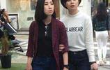 韓國街頭的美女和電視劇中有啥差別