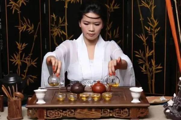 如何泡好紅茶?紅茶茶藝的12道工序解讀