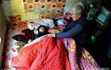 一個女婿半個兒!74歲女婿17年如一日照顧94歲的岳母,感動許多人