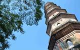 廣東:惠州西湖泗洲塔