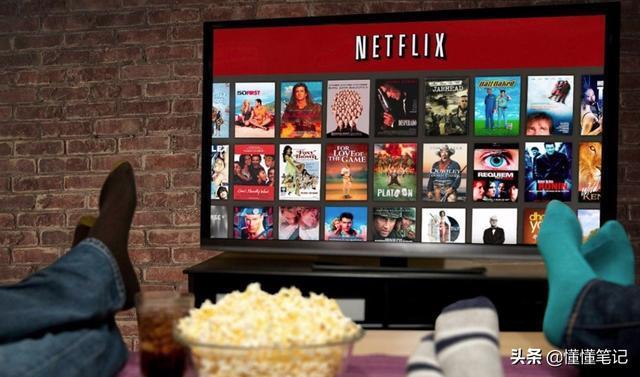 攪局者Netflix