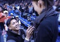 明星的求婚方式:范瑋琪&陳建州
