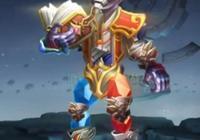 王者榮耀:用遊戲內的裝備拼出新英雄?玩家:這不是拖米嗎?