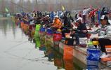 看一次釣魚賽 才知道釣友對釣魚是多麼的熱愛跟執著 裡面有玄機