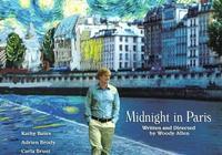 《午夜巴黎》帶你重回20世紀20年代群星璀璨的巴黎