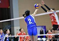 天視體育直播八強賽第5輪,天津女排戰廣東,看李盈瑩再發力!