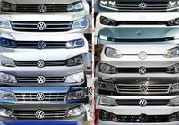 大眾家族新添成員,小型SUV的新晉代表——T-Cross