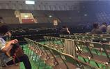 演唱會創史上最尷尬記錄:保安數量是現場觀眾數量的一倍
