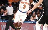 NBA季前賽:紐約德比籃網115-107勝尼克斯,拉塞爾19分坎特17分