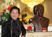 73歲祥嫂洪金梅去世留下15億,兒子是現實版韋小寶