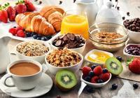 一日之計在於晨,這6種食物當早餐,把一整天都毀了