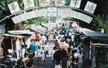 上海:城市相冊 上世紀80年代左右的老照片,物是人非唯有回憶