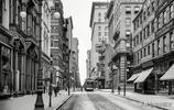 美國 費城 歷史老照片