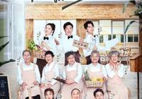 黃渤新綜藝《忘不了餐廳》,搭檔宋祖兒,能夠超越《極限挑戰》嗎?