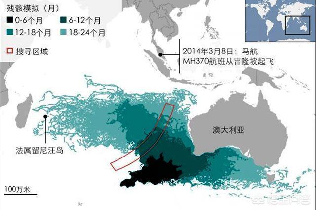 MH370客機失蹤之謎至今未解,背後有什麼玄機嗎?