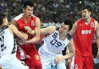 中國男籃的水平如何?