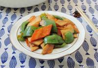 素菜也可以很美味,簡單易做,鮮香味美,老人小孩都愛吃