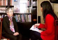 生在上海 學在上海!86歲英國老太太與上海的不解之緣