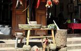 水磨羌城記錄,領略獨特羌族文化,在特色羌族街道感受不一樣的民族風情