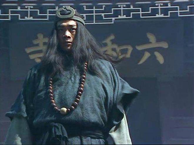 """最經典""""武松"""",與妻恩愛20年,與陸毅吳剛合作再次爆紅"""