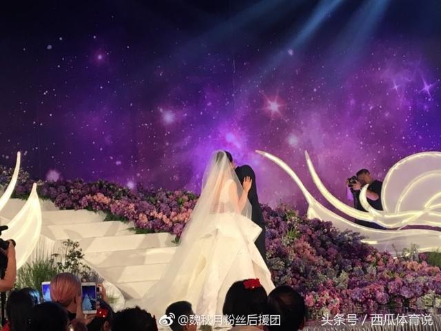 揭祕:朱婷 丁霞 為什麼沒有參加魏秋月的婚禮!郎導捨不得魏秋月