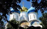 建築圖集:莫斯科教堂建築