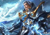 王者榮耀:鎧皇增強新皮膚曝光,或將加入星元計劃,原來早有暗示
