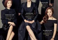 """新劇碾壓喬妹樸信惠,還是""""惡女""""代表,40歲的女人這麼有魅力?"""