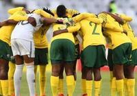 南非女足VS德國女足:小組賽最後一輪,德國女足大比分碾壓南非