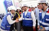 越南總理視察日本承建的胡志明市地鐵,要求打造成越日合作的典範