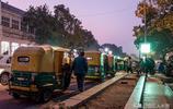 實拍印度首都德里:基礎建設落後,不是因為經濟不行而是因為制度
