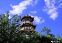 石景山景觀公園預計今年內完成建設!打造石景山、永定...