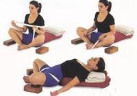 經期瑜伽減肥運動,讓女人在黃金時期高效瘦身!
