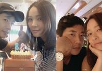 二十四孝老公!權相佑咖啡店為老婆慶祝37歲生日