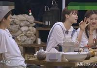 沈夢辰和賈乃亮玩遊戲 暴露和李小璐的婚姻狀況 網友:沈夢辰好剛