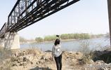 中國第一座跨河大鐵橋,為31歲詹天佑所建,轟動國外建築專家