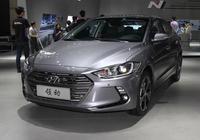 韓系車中的王牌,三大件堪比豐田,一公里4毛2,還考慮啥朗逸?