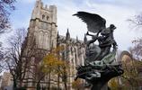 紐約聖約翰神明大教堂,紐約著名的遊覽勝地