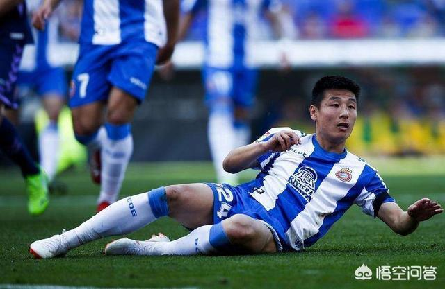 武磊枯坐板凳!賽後中國球迷圍攻西班牙人微博:沒武磊誰看,再不讓上場取關,你怎麼看?