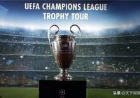 歐冠8強抽籤結果出爐